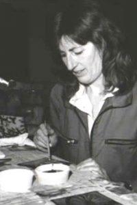 Barbara Lipp