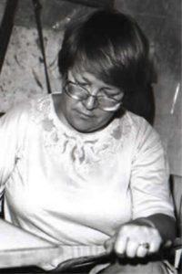 Ekaterina Vdonkina
