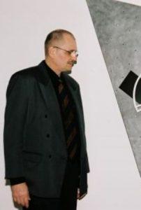 George Gall (Galgóczy György)