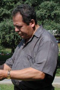 Luis Arnal