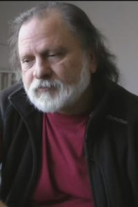 Szanyi Péter